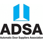AUTOMATIC DOOR SUPPLIERS ASSOCIATION MEMBER