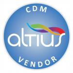 Altius-CDM-SSIP-Vendor-Logo