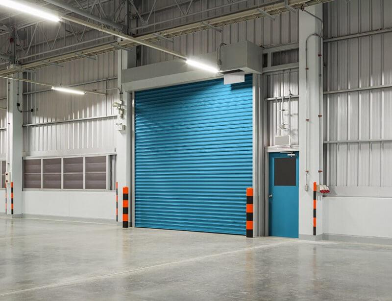 Industrial Doors Commercial Doors Amp Industrial Door