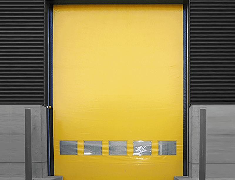 Power M3 Rapid Roll Door