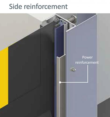 Power M2 Side Reinforcement 3